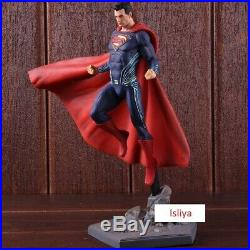 11 gigantic DC Justice League Superman Action Figure Collectible Model with box