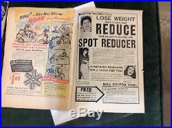 1948 SUB-MARINER August no. 27 comics