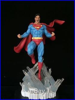 1/4 superman custom statue Xionart premium foramt