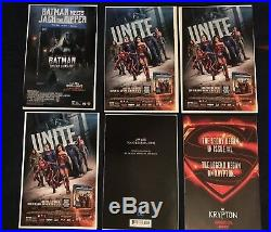 ACTION COMICS #1000 Jim Lee Tour Variant +996-1000 1st Rogol Zarr-Superman NM