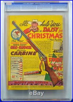 ACTION COMICS #31 CGC 3.5 Superman 1940 Classic cover Great paper
