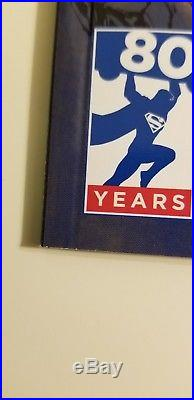 Action Comics #1000 Jim Lee Tour Variant Superman 1st app. ROGOL ZAAR on cover
