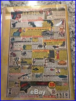 Action Comics #18 (Nov 1939, DC)