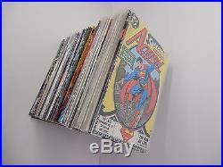 Action DC Comic Books Superman Huge Big Collection George Perez Metropolis Byrne