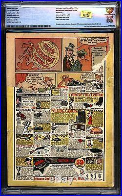 Adventure Comics #42 CBCS 1.5