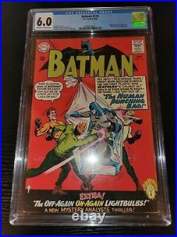 Batman/Superman/Daredevil comics CGC/CBCS slab graded comic book lot 5 Comics