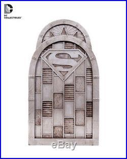 Batman & Superman Magnetic Bookends Jim Lee Design DC Justice League New in Box