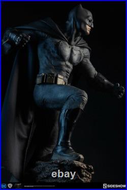 Batman Vs Supermanbatmanpremium Format Figurele 1250dc Comicssideshowmib