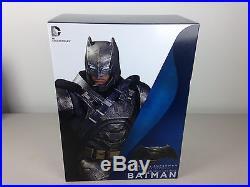 Batman v Superman Dawn of Justice Armored Batman Statue DC Collectibles 16