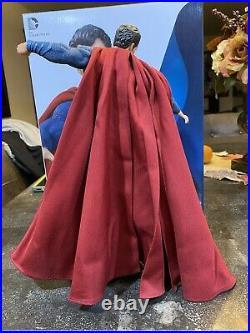 DC Collectables Batman V Superman Dawn Of Justice Superman Statue