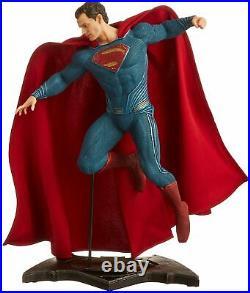DC Collectibles Batman vs. Superman Dawn of Justice Superman 16 Statue