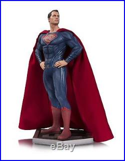 DC Comics Justice League Superman Statue