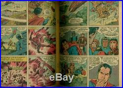 DC Comics The FOREVER PEOPLE #1 1st Full Darkseid Superman FN/VFN 7.0