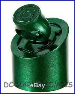 DC DIRECT GREEN LANTERN HAL JORDAN POWER BATTERY PROP 11