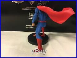 DC Designer Series Jim Lee TRINITY 3 piece Statue Superman Batman Wonder Woman