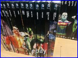 DC EAGLEMOSS Comic Graphic Novel Collection Issue 1-98 + Special (96 BOOKS)