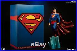 DC Sideshow Premium Format Superman