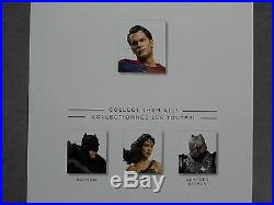 Dawn of Justice Superman 16 Scale Statue Batman v Superman DC Collectibles