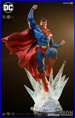 Iron Studios 1/3 Superman Statue NT XM Sideshow