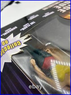 Justice League Unlimited Original Members Collection Tru Exclusive 2007 Jlu DC