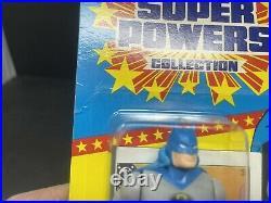 Kenner 1984 Super Powers DC Collection Batman Superman Cape Offer 23 Back
