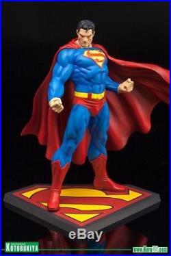 Kotobukiya DC Comics Superman for Tomorrow ArtFX Statue MIB Global Ship L@@K