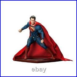 Kotobukiya Superman The Man of Steel 16 ArtFX Statue Henry Cavill used
