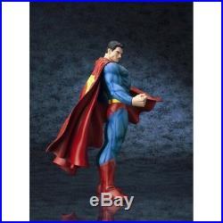 Kotobukiya Superman for Tomorrow 16 Scale ArtFX PVC Statue
