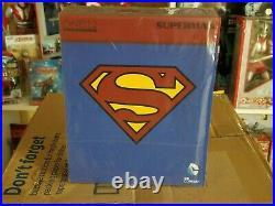 Mezco One12 Superman Classic Brand New Authentic