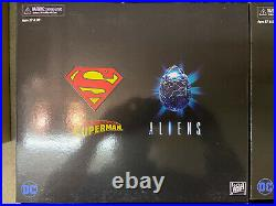 NECA SDCC DC Comics Batman/Superman/Predator/Aliens/Green Lantern NEW Exclusives