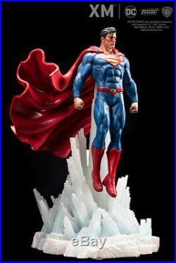 Rebirth Series Superman by XM Studios (NEW)