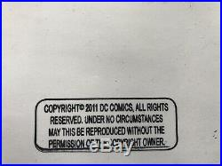 Rick Leonardi Superman #670 Pg17 Original Comic Book Art Lex Luthor