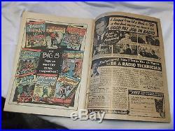 Superman #15 DC Golden Age 1942