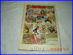 SUPERMAN Comics #24 1943 DC classic American FLAG cover WWII-era action no rsv