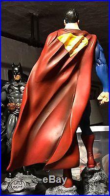 Superman Statue-gabriel Luna 1/5 Scale