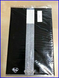 Sealed Superman #75 Platinum Bagged Edition Death