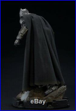 Sideshow Batman Vs Superman BATMAN Armored 23 Premium Format Statue New
