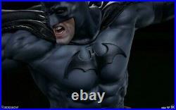 Sideshow Collectibles Batman v Superman Diorama Statue DC Comics Figurine 23.5