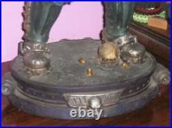 Sideshow Collectibles Lobo Premium Format Statue-