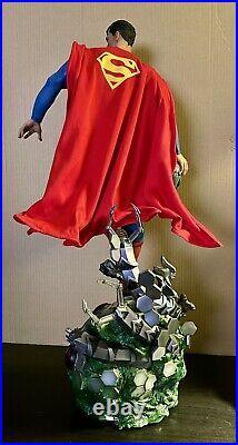 Sideshow Superman Premium Format Exclusive