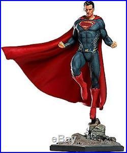 Superman 11 1/10 Justice League x Iron Studios Art Scale Statue Figurine