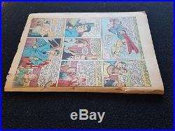Superman 11 Golden Age Not Cgc/Cbcs Action Comics Classic