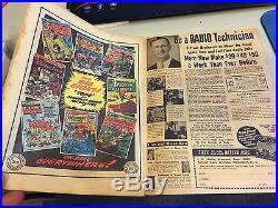 Superman #20 Siegel, Shuster, 1942, Dc, Clark Kent Really Superman