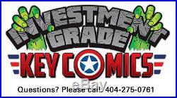 Superman 23 CGC 6.5 OW Golden Age Key DC Comic Classic War Cover Hi Grade L@@K