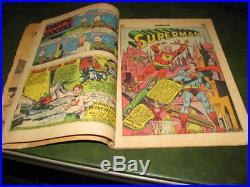 Superman #57 DC 1949 Golden Age Comic Book Excellent Condition