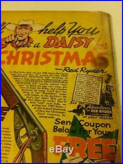 Superman 8 1941 DC Comics Golden Age Classic Complete