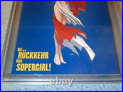 Superman Batman #4 German Variant Edition Michael Turner Cover