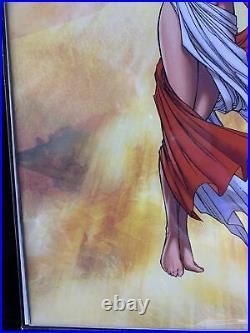 Superman/Batman #8 SDCC 2017 Exclusive Cover C Michael Turner Variant High Grade