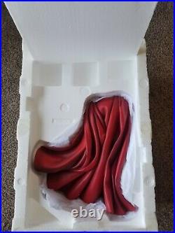 Superman Sideshow Premium Format Exclusive Statue #1220