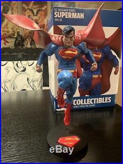 Superman Statue DC Designer Series DC Comics